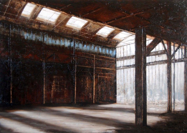 Peinture Atelier
