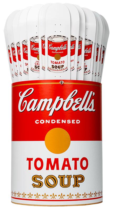 Andy Warhol - Campbells